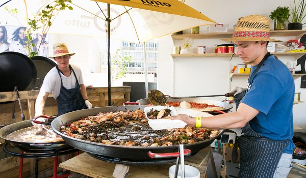 Why Affordable Paella Catering In Sydney Is The Best Way To Go For Events