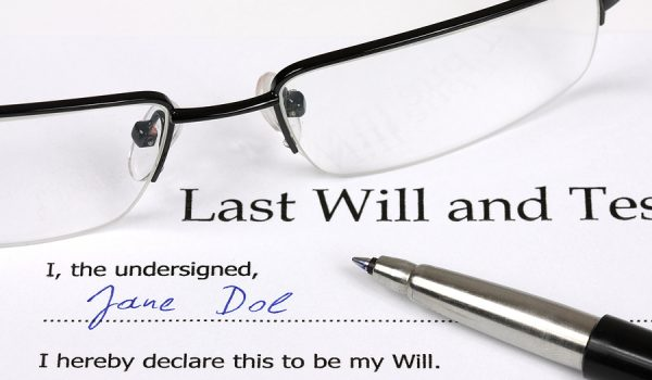 Reasons You Need To Update Your Will