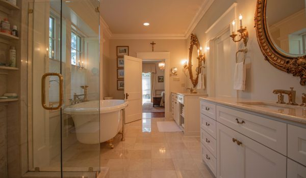 How Homeowners Can Optimise Bathroom Vanities in Auckland