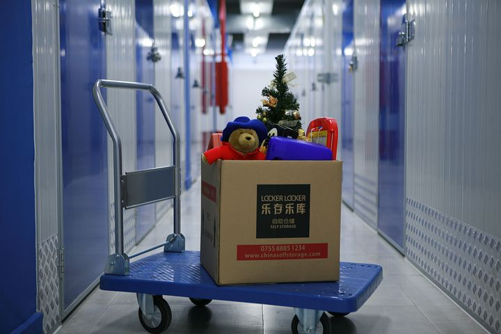 indoor self storage units in Wyong
